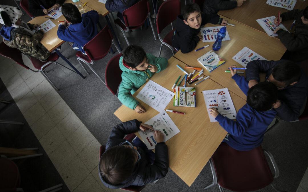 Importante: Acceso e instructivo a Google Classroom