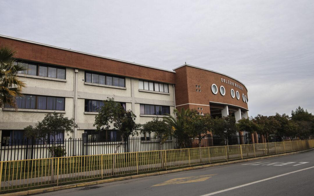 Información sobre clases con Puente Alto en Fase 1: Cuarentena
