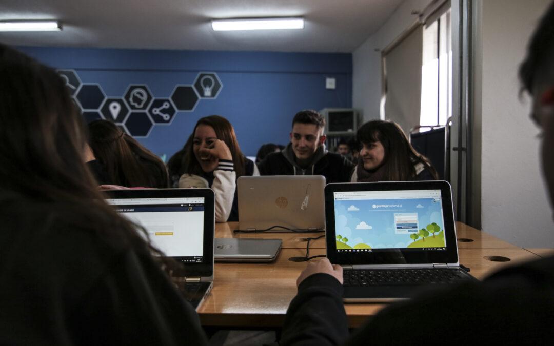 CIRCULAR N° 9: Semana de las Pruebas Institucionales: El Mirador se conecta con su aprendizaje