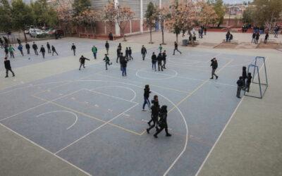 Colegio Mirador accede a gratuidad a partir del 2021