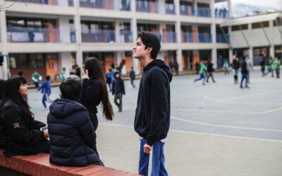 Visitas guiadas para alumnos NUEVOS